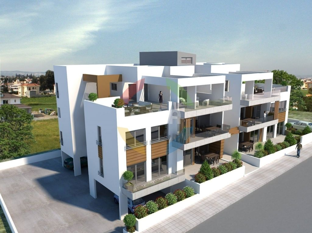 Apartment for Sale in Panthea Area
