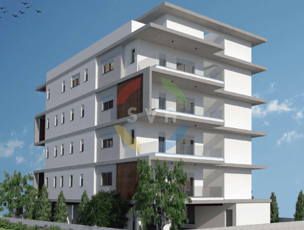 Apartment Penthouse for Sale in Agia Zoni