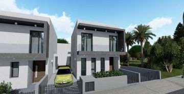House Detached for Sale in Erimi
